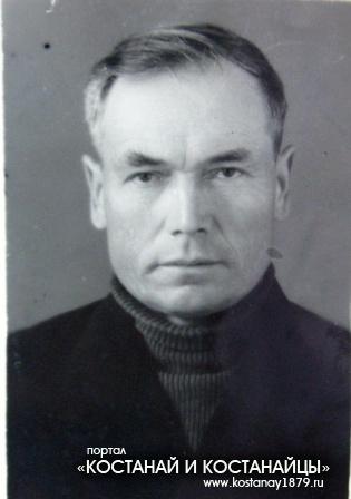 Лушников Вениамин Николаевич