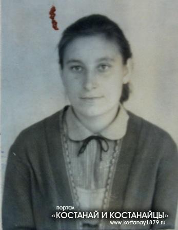 Лукашова Галина Александровна