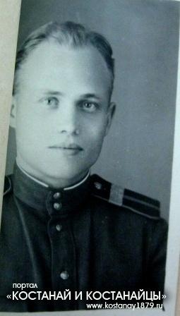 Клопов Константин Павлович