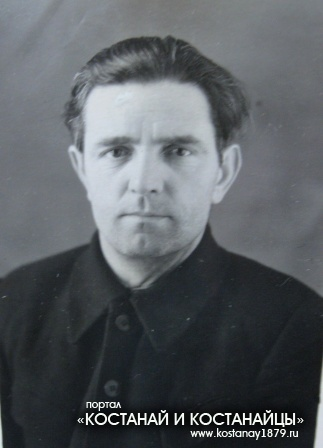 Демченко Дмитрий Иванович