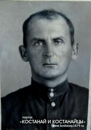 Давыдов Александр Иванович