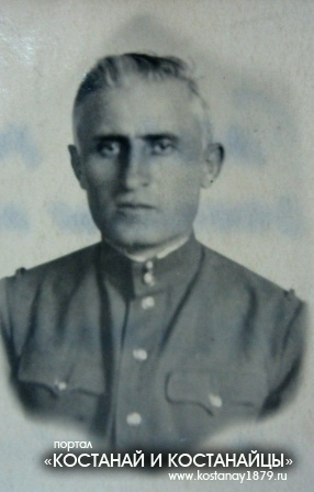 Игнатовский Михаил Федорович