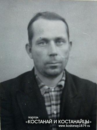 Колотий Дмитрий Филиппович