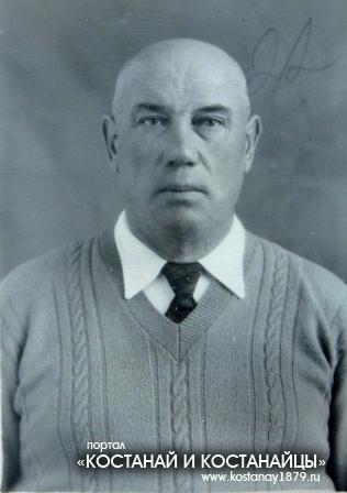 Калачев Василий Яковлевич