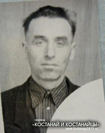 Кравчук Иван Иванович