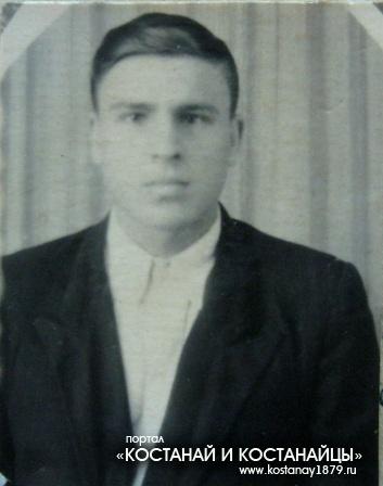 Иванченко Николай Григорьевич