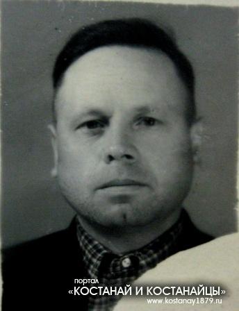 Копырин Петр Павлович