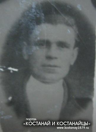 Сорокин Максим Евдокимович