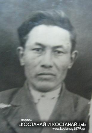 Смагулов Мадияр