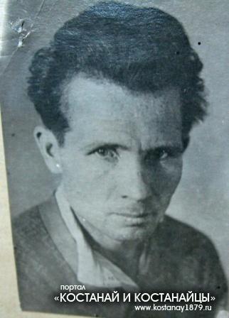 Турчев Федор Андреевич