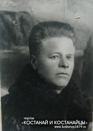 Таран Андрей Михайлович
