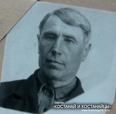 Нашира Каллистрат Павлович