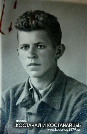 Буханцов Владимир Прокопьевич