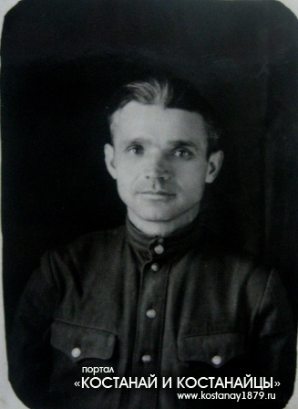 Харьковский Андрей Харлампиевич