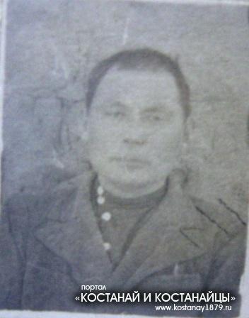 Жаркимбаев Тусбай