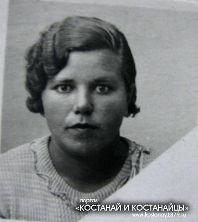 Скиданенко Мария Сергеевна