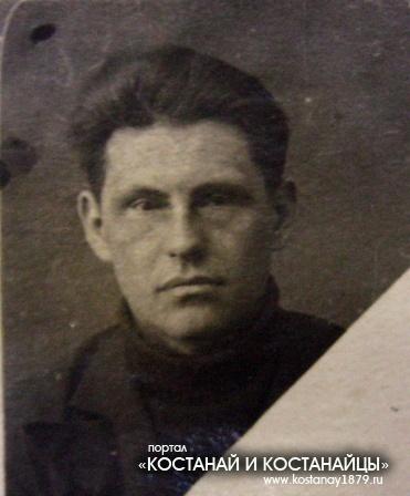 Перевалов Яков Иванович