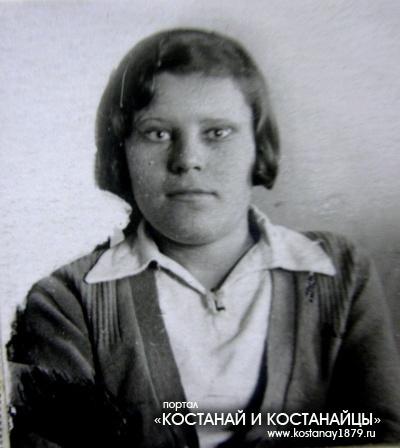 Яковенко Мария Петровна