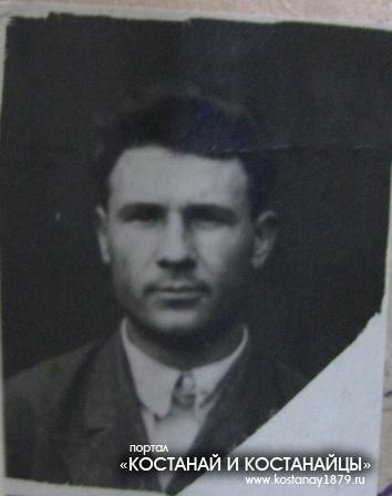 Есипов Тимофей Евстигнеевич