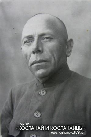 Морковченко Василий Иванович