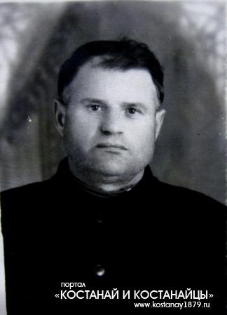 Крамарь Николай Антонович