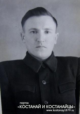 Шлычков Владимир Егорович