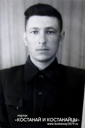 Яковенко Иван Петрович
