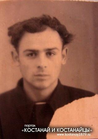 Кибик Николай Петрович