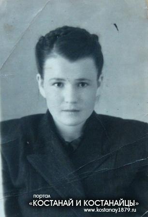 Куц Пелагея Зиновьевна