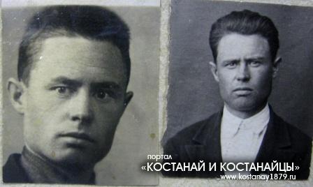Ходырев Иван Федорович