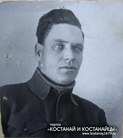 Прилипко Никита Акимович