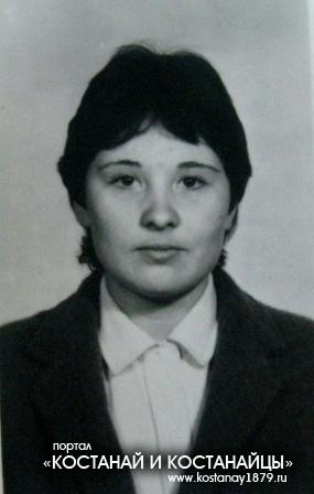 Иванова Светлана Александровна