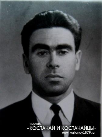 Закора Вячеслав Федорович