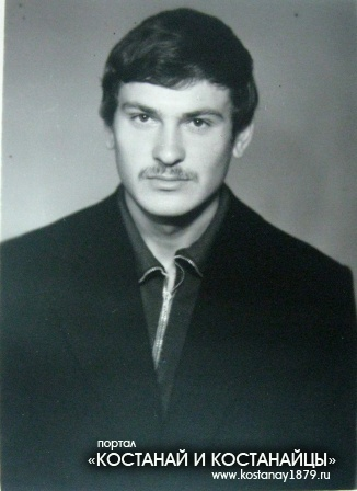 Платонкин Владимир Петрович