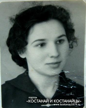 Котишова Валентина Михайловна