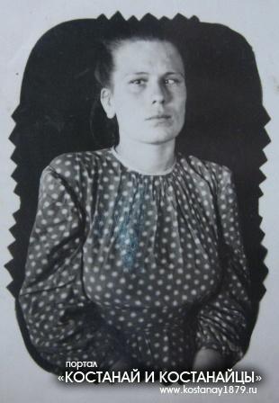 Косулицкая Мария Владимировна