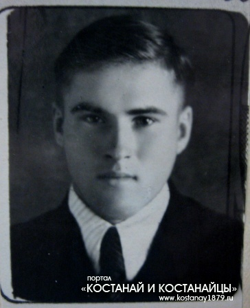 Кошалко Илья Михайлович