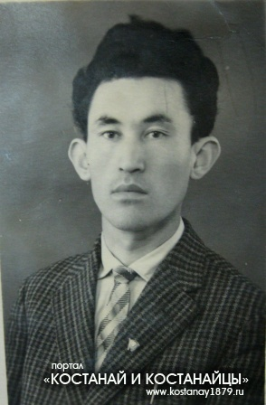 Мирзабаев Бескемпир Мирзабаевич