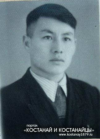 Марфулов Баги Арбутович
