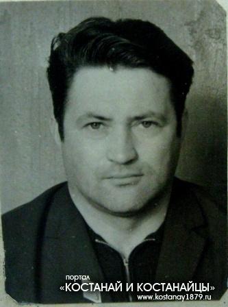 Малашко Юрий Михайлович