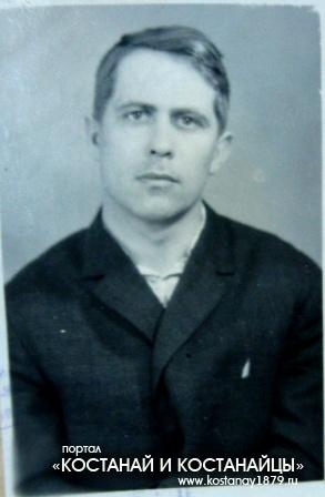 Проскурин Владимир Алексеевич