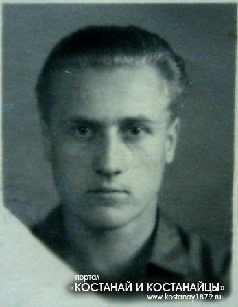 Панченко Алексей Иванович