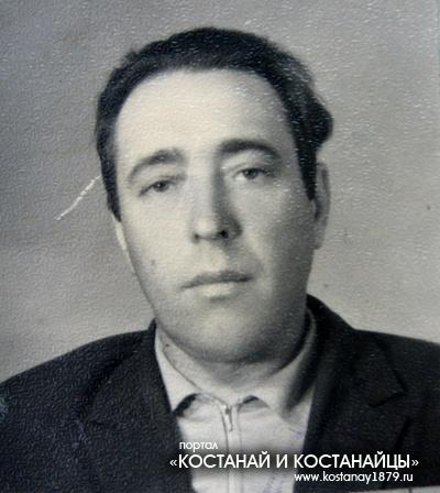 Пряхин Николай Петрович