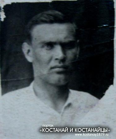 Шлычко Иван Иванович