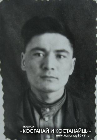 Исенгалиев Исатай Малтаевич