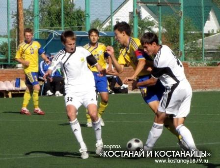 В обороне Максим Гаичук и Александр Шкот