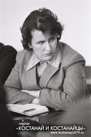 Зинаида Сергеевна Кичайкина