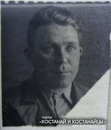Кияткин Владимир Андреевич