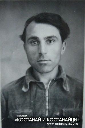 Клочко Иван Лукич