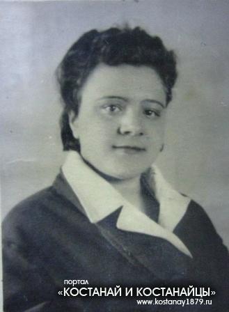 Мещеряк Анна Николаевна